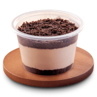 Oreo Chocolate Parfait <Pizza Hut> Catering Photo from Pizza Hut