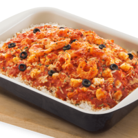 Prawns & Baby Scallop Rice <Pizza Hut> Catering Photo from Pizza Hut