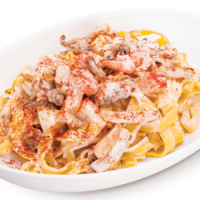 Seafood Fettuccine <Pizza Hut> Catering Photo from Pizza Hut