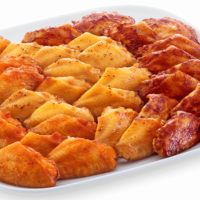 Chicken Wing Trio <Pizza Hut> Catering Photo from Pizza Hut