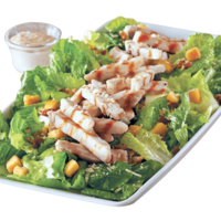 Grilled Chicken Caesar Salad <Pizza Hut> Catering Photo from Pizza Hut