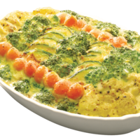 Baked Vegetables in Portugese Sauce <Pizza Hut> Catering Photo from Pizza Hut