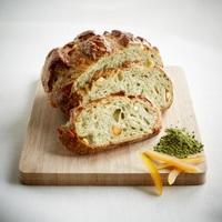 Bread from Maison Kayser.