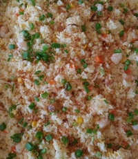 fried rice - Tuk Wan kitchen from Tuk Wan Kitchen