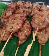 pork chops - Tuk Wan kitchen from Tuk Wan Kitchen