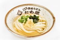 Kake Udon from Tamoya Udon and Tempura