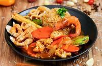 Nasi Goreng Paprik Seafood from Lepak @ Rayz