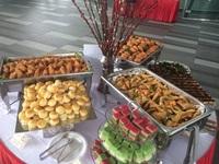 Banquet Setup from Brinda's