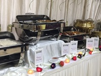 Corporate Catering from Brinda's