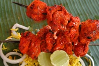 Tandoori from Brinda's