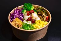 Classic Sour Fish Bowl from CHENGDU BOWL