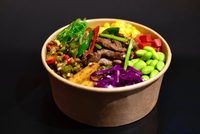 Lamb Lover Bowl with Cumin from CHENGDU BOWL