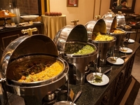 buffet catering set up - Shahi Maharani from Shahi Maharani