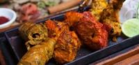 tandoori chicken - Shahi Maharani from Shahi Maharani
