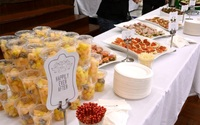 Wedding Reception from Pumpernickel Catering