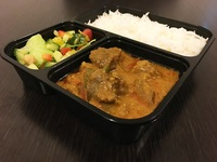 Lamb Rogan Josh from Masala Train