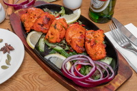 Chicken Tikka from Papa Gomes Indian