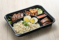 Ultimate Big Bro Bento from Hai Kee Brothers