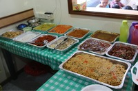 Customer Soma - Mini Buffet D Catering  - Taste of India from Taste of India