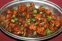 Gobi Manjurian - Taste of India from Taste of India