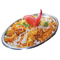 Lamb Biryani from Central Indian Restaurant