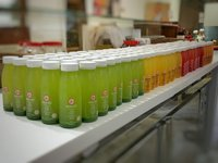 from J3 Cold Pressed Juice