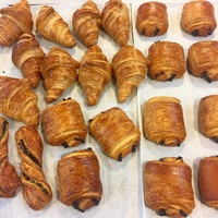 from Le Petit Croissant