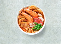 Premium Curry Noodle - <OLDTOWN White Coffee> Catering Photo from OLDTOWN White Coffee