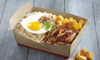Char Siew Chicken Rice Box - <Big Bird Takeout> Catering Photo from Big Bird Takeout