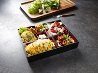 Bento Boxes - <Orange Clove Catering> Catering Photo from Orange Clove Catering