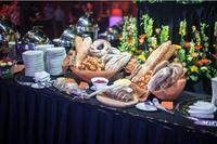 Breakfast Buffet - <Orange Clove Catering> Catering Photo from Orange Clove Catering