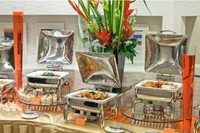 Buffet Catering - <Orange Clove Catering> Catering Photo from Orange Clove Catering