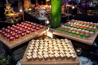 Canapés Catering - <Orange Clove Catering> Catering Photo from Orange Clove Catering