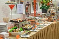 Cocktail Reception - <Orange Clove Catering> Catering Photo from Orange Clove Catering