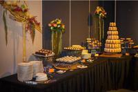 High Tea Buffet Catering - <Orange Clove Catering> Catering Photo from Orange Clove Catering