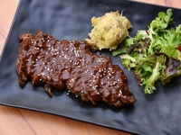 Beef Steak from Foodcoholic