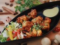 Chicken Tikka from Foodcoholic