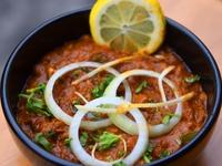 Mutton Bhuna from Foodcoholic