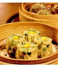 Tim Ho Wan catering menu - dim sum from Tim Ho Wan
