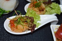 Canapes  - Thyme Catering from Thyme Catering