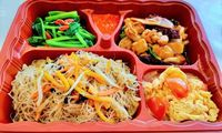 Tuesday Happy Meal from Good Chance Popiah Eating House