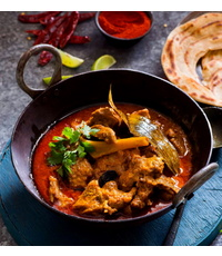 Mutton Vindaloo from Indian Tandoor