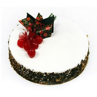 Black Forest Cake from Temptations Cakes
