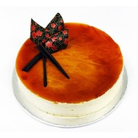 Caramel Cake from Temptations Cakes