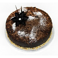 Chocolate Fudge Cake from Temptations Cakes