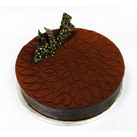Chocolate Mud Cake from Temptations Cakes