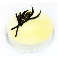 Coconut Delight Cake from Temptations Cakes
