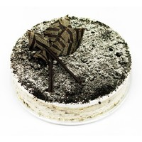 Oreo Cheesecake from Temptations Cakes