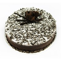 Rich Chocolate Cake from Temptations Cakes