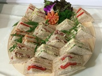 from Bistro Bistro Catering